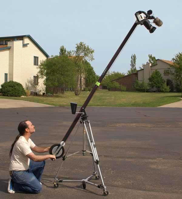 Jib (camera)