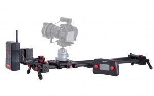 iFootage motorized slider