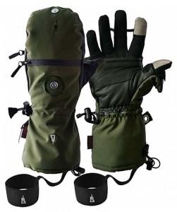 Heat 3 Smart Gloves