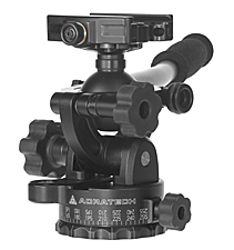 Acratech Video Ballhead