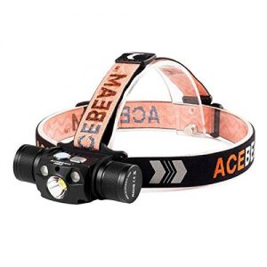 Acebeam H30 headlamp