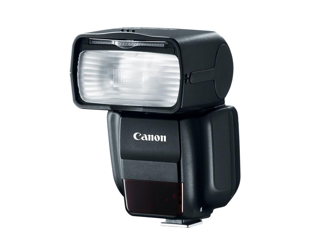 New Canon 430EX III-RT speedlite