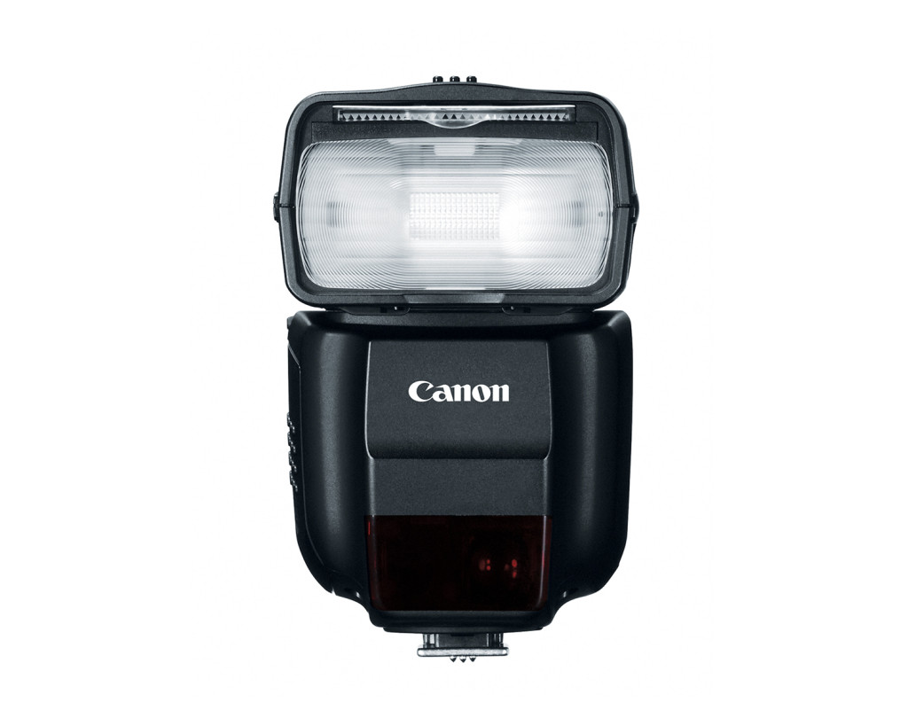 More radiance from Canon